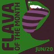 FLAVA102 FLAVA Of The Month JUN 20
