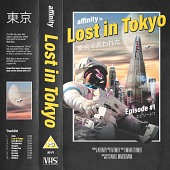 WPM079 - Affinity - Lost in Tokyo