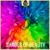 ER1089 Shades Of Beauty