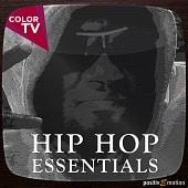 CTV1093 Hip Hop Essentials
