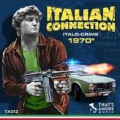 TA 012 Italian Connection - Italo Crime 1970s