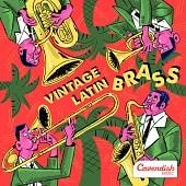 CAVC0437 Vintage Latin Brass