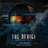 TDTv1 The Device - Sound Design Tool Kit