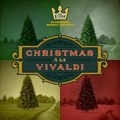 EMHCML025 Christmas A La Vivaldi