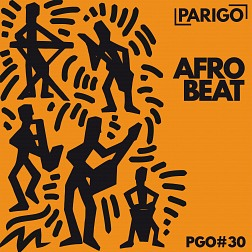 PGO030 Afrobeat