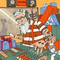 Santa's Remixmas Tape