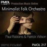 PMOL 217 Minimalist Folk Orchestra