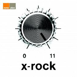 ZONE 633 X-Rock
