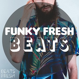 BF 191 Funky Fresh Beats