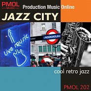 PMOL 202 Jazz City