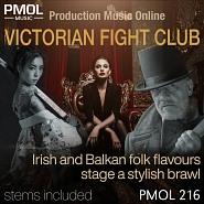 PMOL 216 Victorian Fight Club