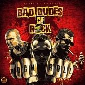 GOB023 Bad Dudes of Rock