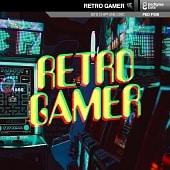 PEDF109 Retro Gamer