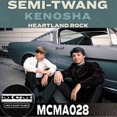 MCMA028 Kenosha Heartland Rock
