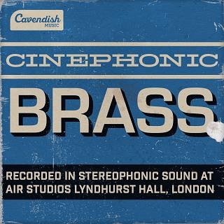 CAVC0441 Cinephonic Brass