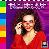 SFL1229 Heartbreaker - Inspired Pop Grooves