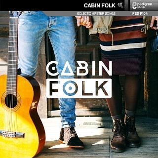 PEDF104 Cabin Folk