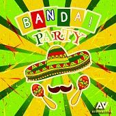AA043 Banda Party