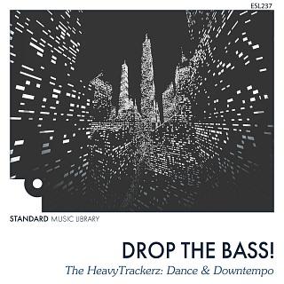 ESL237 Drop The Bass! Bright Lights, Big City