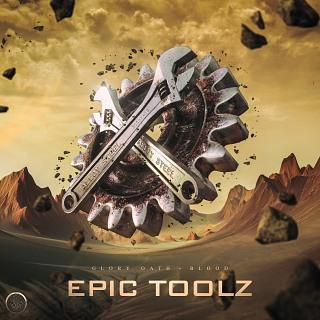 GOB021 Epic Toolz