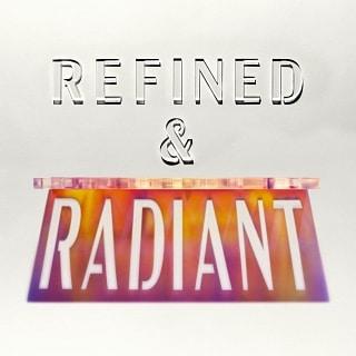 DEM215 Refined & Radiant
