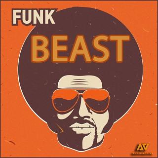 AA048 Funk Beast