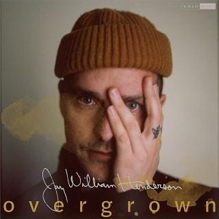 VALO287 Jay William Henderson - Overgrown