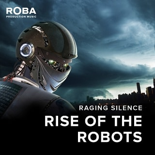 RS330 Rise Of The Robots