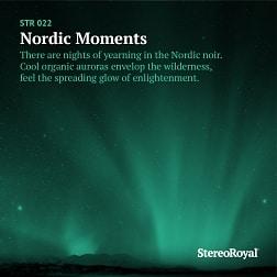STR 022 Nordic Moments