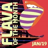 FLAVA085 FLAVA Of The Month JAN 19