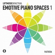 FACT025A Emotive Piano Spaces 1