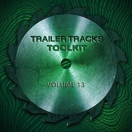 ST186 Trailer Tracks Toolkit Vol. 13