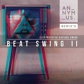 AR011 Beat Swing Remix'd