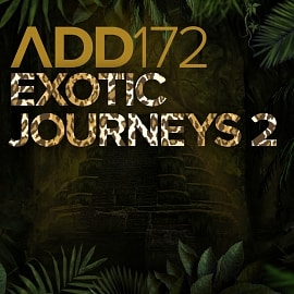 ADD172 - Exotic Journeys 2