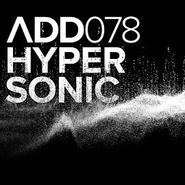 ADD078 - Hyper Sonic