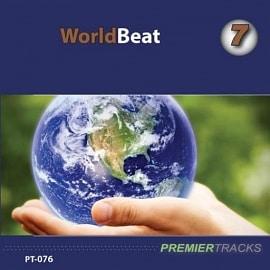 World Beat 7