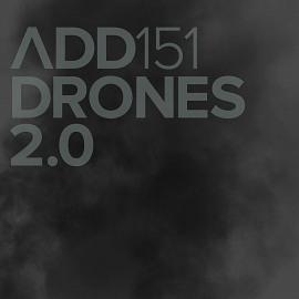 ADD151 - Drones 2.0