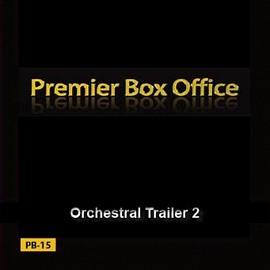 Orchestral Trailer 2