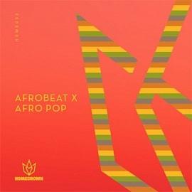 HOME003 Afrobeat X Afro Pop