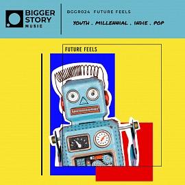 HUMN024 | Future Feels