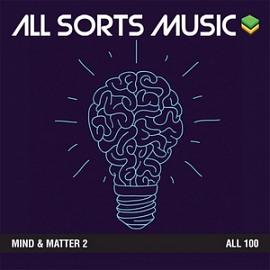 ALL100 Minds & Matter 2