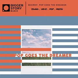 HUMN031 | Pop Goes The Dreamer