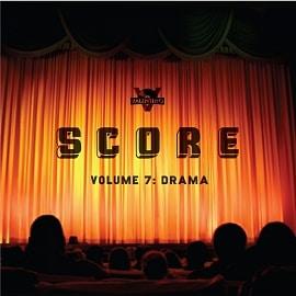 VT048 Score Vol. 7 - Drama