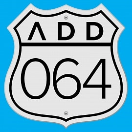 ADD064 - American Road Stories 2