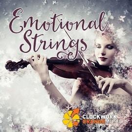 COM145 Emotional Strings