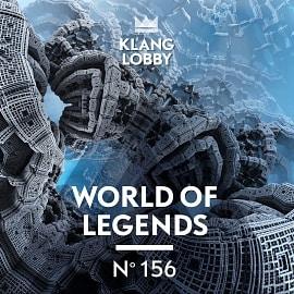 KL156 | World Of Legends