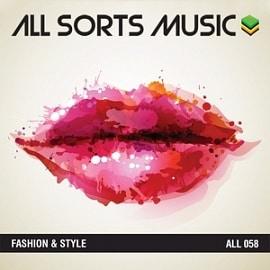 ALL058 Fashion & Style