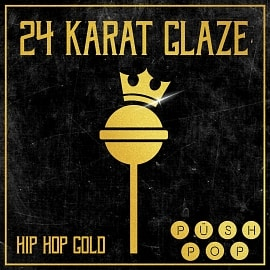 PPOP002 - 24 Karat Glaze