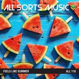 ALL118 Feels Like Summer