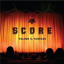VT046 Score Vol. 5 - Fanfare